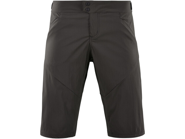 Cube AM Baggy Shorts Dame black